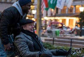 REVIEW: Faux-Inspiring <i>The Upside</i>