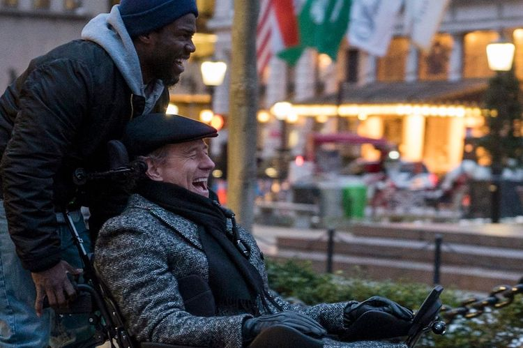 REVIEW: Faux-Inspiring The Upside