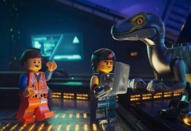 REVIEW: Animated Sequel <i>The LEGO Movie 2: The Second Part</i>
