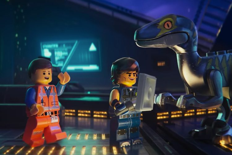 REVIEW: Animated Sequel The LEGO Movie 2: The Second Part