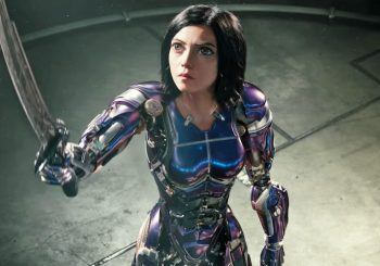 REVIEW: Manga Adaptation <i>Alita: Battle Angel</i>
