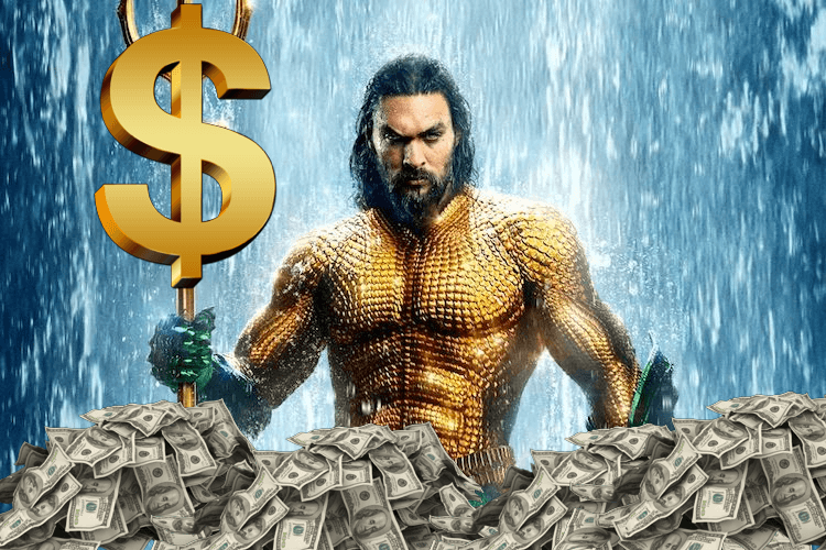 How Studios Will Repeat Aquaman's Success