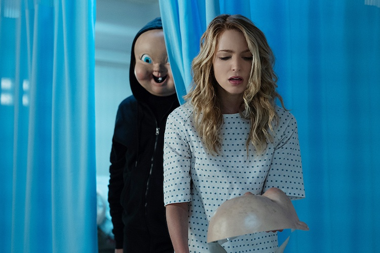 REVIEW: Horror Comedy Happy Death Day 2U
