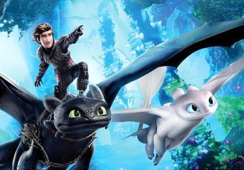 REVIEW: Viking Cartoon <i>How to Train Your Dragon: The Hidden World</i>