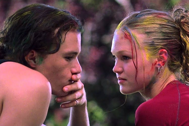 Can You Ever Just Be Whelmed? 10 Things I Hate About You at 20