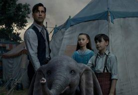 REVIEW: Disney Turd <i>Dumbo</i>