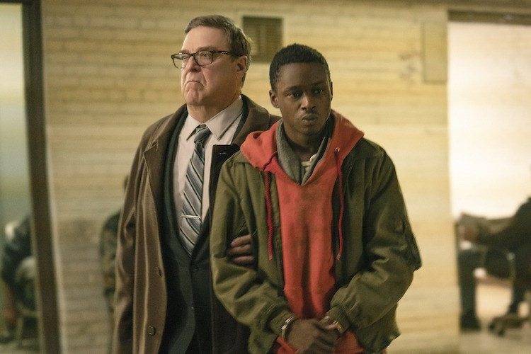 REVIEW: Alien Resistance Thriller Captive State