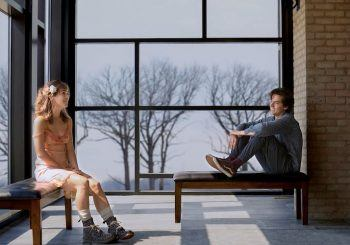 REVIEW: Teen Romance <i>Five Feet Apart</i>