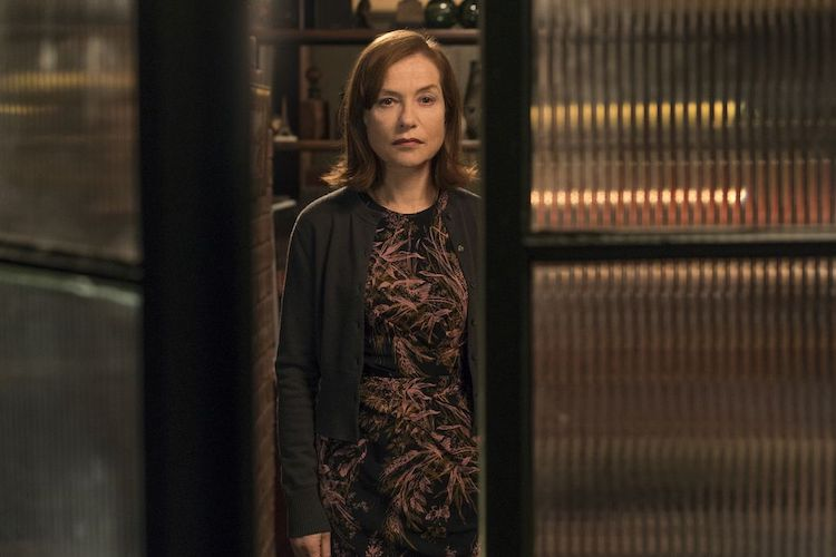 REVIEW: Stalker Thriller Greta