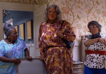 REVIEW: Tyler Perry's <i>A Madea Family Funeral</i>