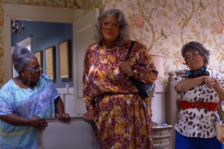 REVIEW: Tyler Perry's A Madea Family Funeral