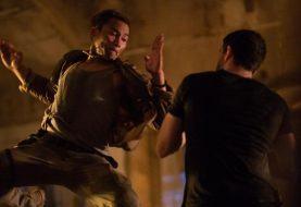 Murderers' Row: The Martial Arts Stars of <i>Triple Threat</i>