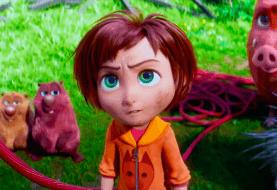 REVIEW: Self-Directed Animated Trash <i>Wonder Park</i>