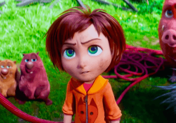 REVIEW: Self-Directed Animated Trash <i>Wonder Park</i>