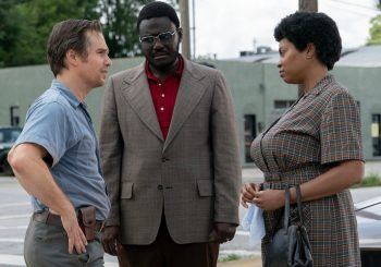 REVIEW: Feel-Good Racism Drama <i>The Best of Enemies</i>