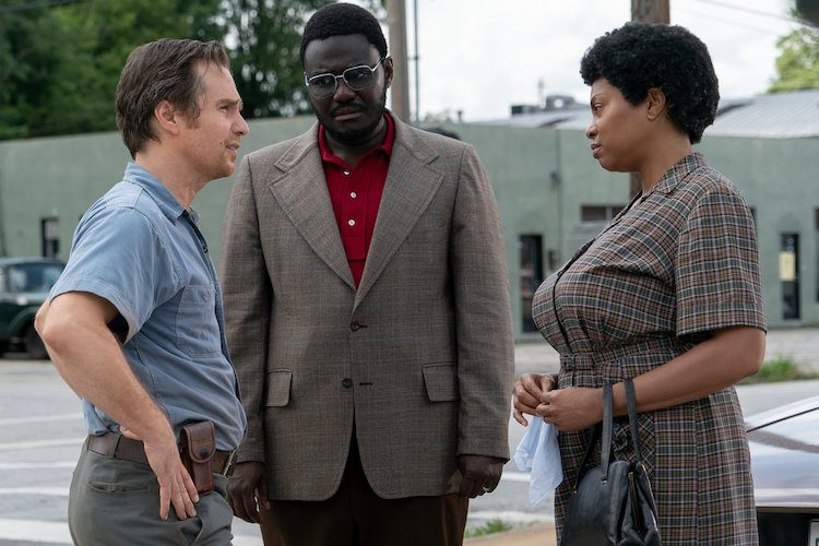 REVIEW: Feel-Good Racism Drama The Best of Enemies