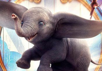 The Pitch Meeting for <i>Dumbo</i>