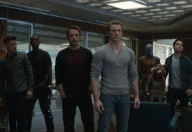 REVIEW: Obscure Indie Film <i>Avengers: Endgame</i>
