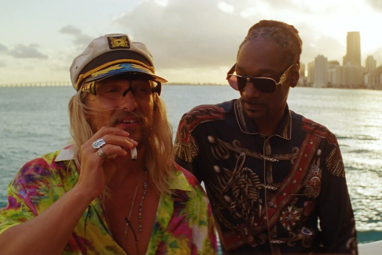 REVIEW: Stoner Comedy The Beach Bum