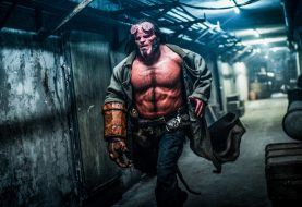 REVIEW: Comic Book Reboot <i>Hellboy</i>