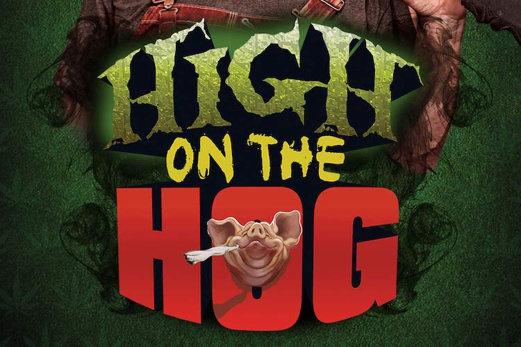 'High on the Hog' and Other Movie Pitches Based on Common Sayings