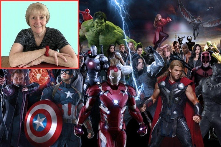 Updates on the Marvel Cinematic Universe from Bill's Mom
