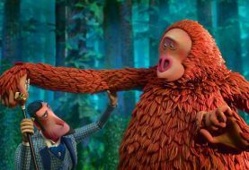 REVIEW: Stop-Motion <i>Missing Link</i>