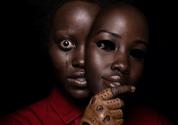 Jordan Peele's Sleight Of Hand: Marketing <i>Us</i>