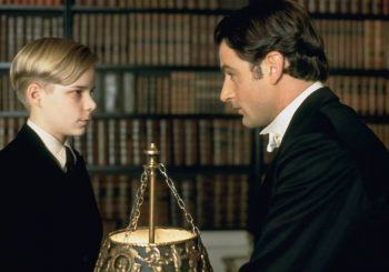Overlooked '99: <i>The Winslow Boy</i>