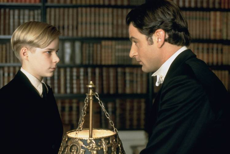 Overlooked '99: The Winslow Boy