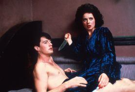 Scene of an Anatomy: Kyle MacLachlan in <i>Blue Velvet</i>