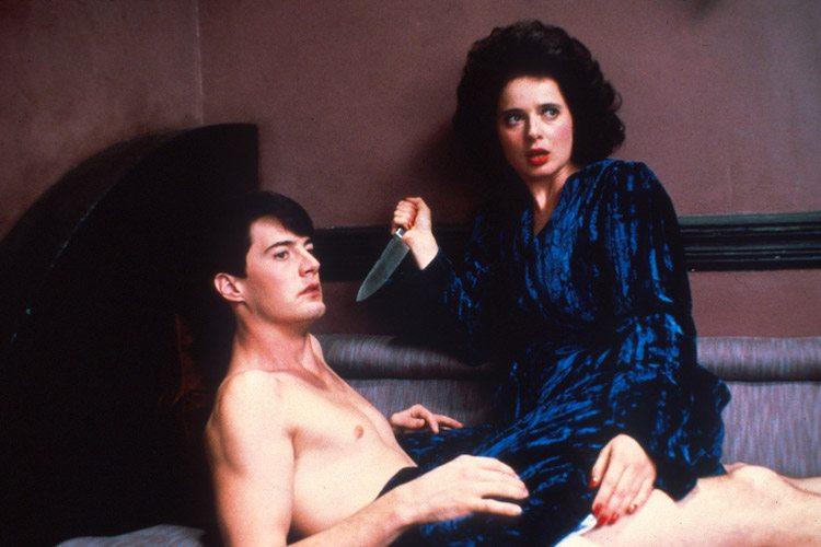 Scene of an Anatomy: Kyle MacLachlan in Blue Velvet