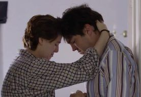 REVIEW: Relationship Drama <i>The Souvenir</i>