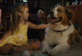 REVIEW: Reincarnated Canine Drama <i>A Dog's Journey</i>