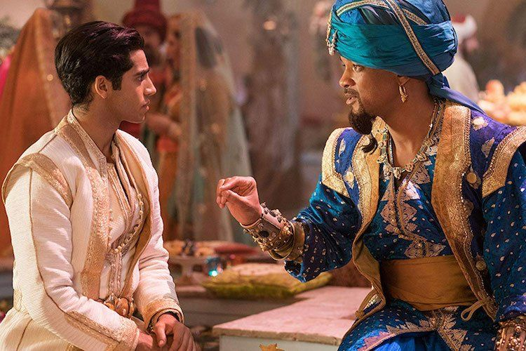 REVIEW: Disney Remake Aladdin