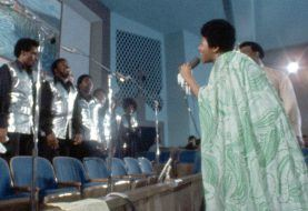 REVIEW: Aretha Franklin's <i>Amazing Grace</i>