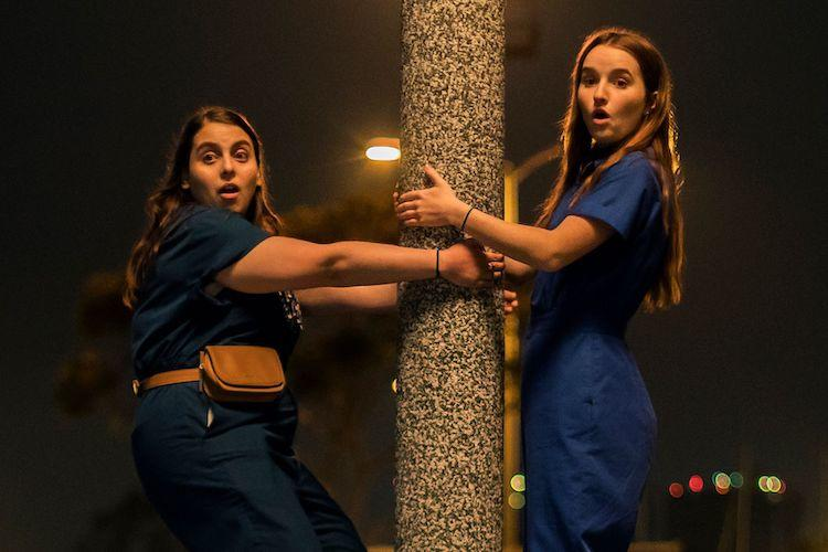 REVIEW: Teen Comedy Booksmart