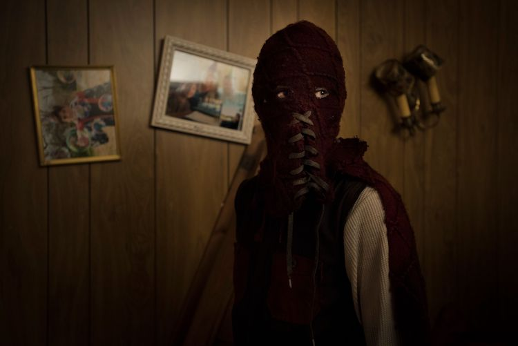 REVIEW: Superpowered Horror Brightburn