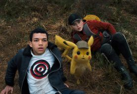REVIEW: Game Adaptation <i>Pokemon: Detective Pikachu</i>
