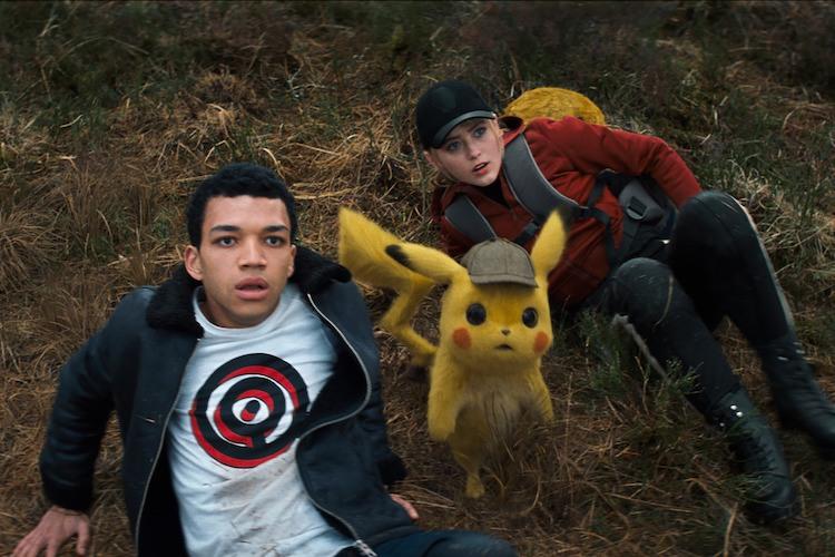 REVIEW: Game Adaptation Pokemon: Detective Pikachu