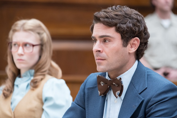 REVIEW: Ted Bundy Drama Extremely Wicked, Shockingly Evil and Vile