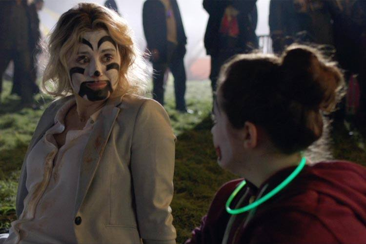 REVIEW: Juggalo-Flavored Comedy Family