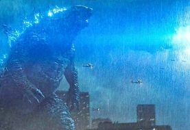 REVIEW: Giant-Lizard Sequel <i>Godzilla: King of the Monsters</i>