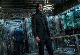 REVIEW: Keanu Killfest <i>John Wick: Chapter 3 — Parabellum</i>