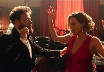 REVIEW: Romantic Political Comedy <i>Long Shot</i>