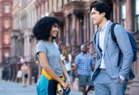 REVIEW: Teen Romance <i>The Sun Is Also a Star</i>