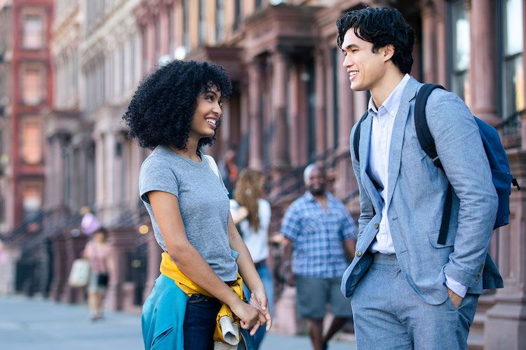 REVIEW: Teen Romance The Sun Is Also a Star