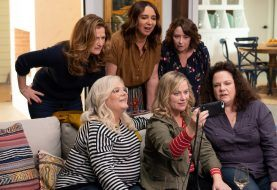 REVIEW: <i>SNL</i> Alumnae Comedy <i>Wine Country</i>