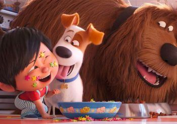 REVIEW: Animated Sequel <i>The Secret Life of Pets 2</i>
