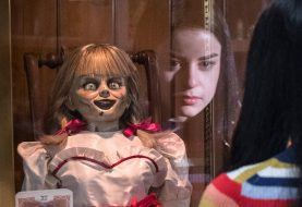 REVIEW: Creepy Doll Sequel <i>Annabelle Comes Home</i>